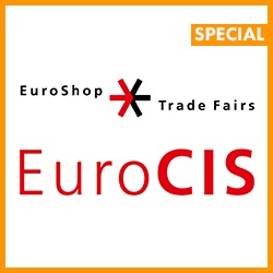 Thumbnail-Photo: EuroCIS Special