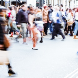 Thumbnail: Photo: The high street surveillance revolution