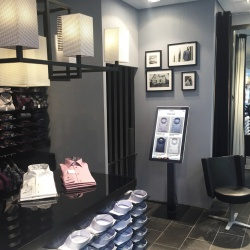 Thumbnail: Photo: How a sense of touch helped Eton shirts double expected sales...