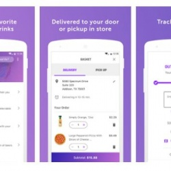 Thumbnail-Photo: 7-Eleven tests mobile ordering, delivery and in-store pickup...