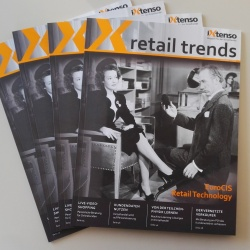 Thumbnail: Foto: retail trends Retail Technology