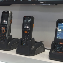 Thumbnail-Photo: Mobile solutions for retail: flexible, functional and efficient...