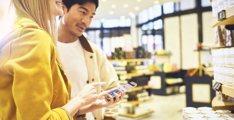 Photo: Wirecard partners with SES-imagotag to revolutionize the in-store...