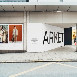 Thumbnail: Photo: ARKET to open first store in hometown of Stockholm...