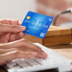 Thumbnail: Photo: Payment procedures: online retailers must customize the checkout...