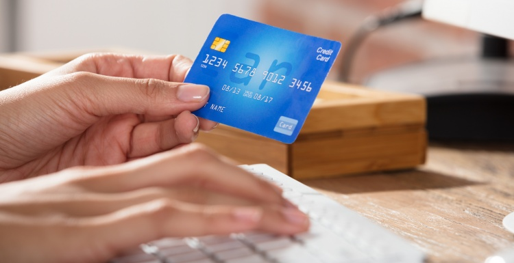 Photo: Payment procedures: online retailers must customize the checkout...