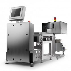 Thumbnail: Photo: GLM-Ievo 40: The New Heavy-Duty Labeler from Bizerba...