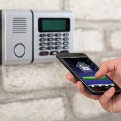 Thumbnail-Photo: How does IoT make access control work for you?...