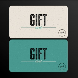 Thumbnail-Photo: State of consumer gift card preferences in 2018...