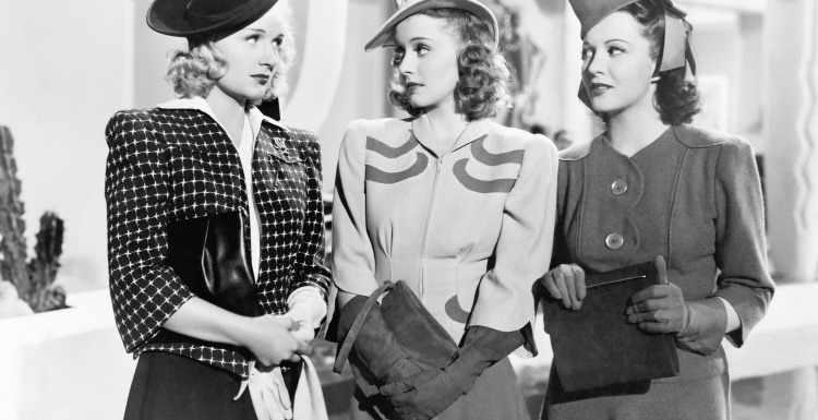 Women in department store; Copyright: panthermedia.net/everett225...