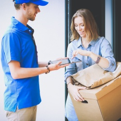 Thumbnail-Photo: Same-Day Delivery: Tips for small retail businesses...