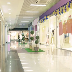 Thumbnail: Photo: Showroom-like stores could overthrow the basis for retail rents...