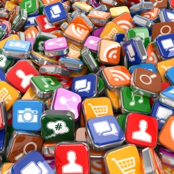 Thumbnail-Photo: Consumer adoption of retailer mobile apps doubles...