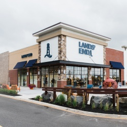 Thumbnail: Photo: Lands end opens first standalone store in New Jersey...