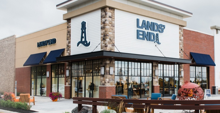 Store; Copyright: Lands End, Inc.
