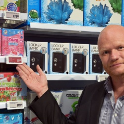 Thumbnail: Photo: Top-Toy strengthens stores with digital initiatives...