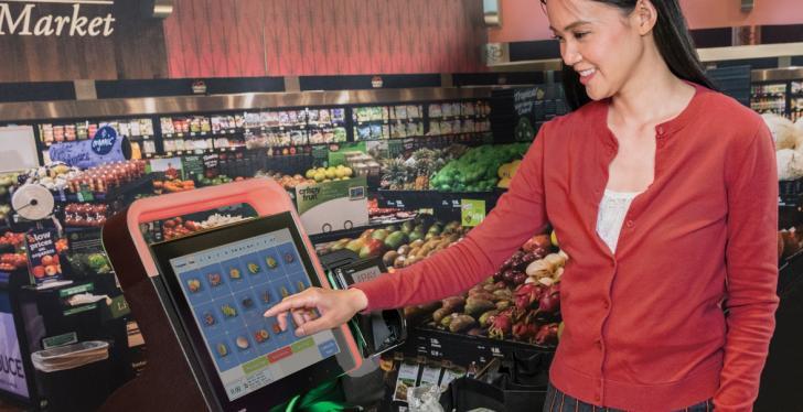 kiosk terminals - iXtenso - Magazine for Retailers