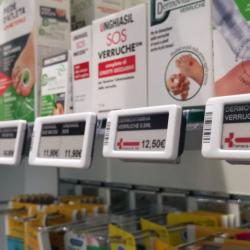 Thumbnail-Photo: The pharmacy of the future in Italy
