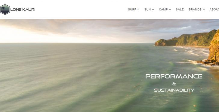 Photo: Lone Kauri Road Ltd. has new e-commerce site...