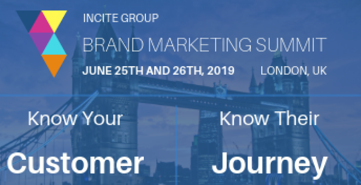 Logo Brand marketing Summit