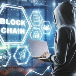 Thumbnail-Photo: Blockchain: Protecting the retail sector from counterfeit products...