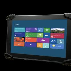 Thumbnail-Photo: Introducing a new, powerful mobile POS in Posiflex's MT series...
