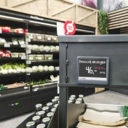 Thumbnail-Photo: Denmarks largest garden center chain is chasing a green profile...