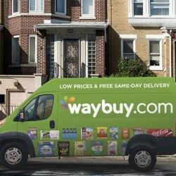 Thumbnail-Photo: Start-up offering consumers free same-day delivery...