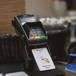 Thumbnail-Photo: Nets and Swish partner on in-store payments pilot...