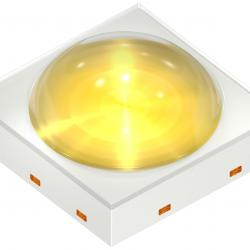 Thumbnail-Photo: New, robust LED extends the day