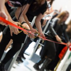 Thumbnail-Photo: Five retailers are opening stores for every retailer closing stores...