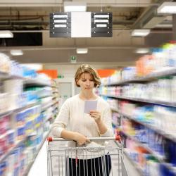 Thumbnail-Photo: High demand for electronic shelf labels