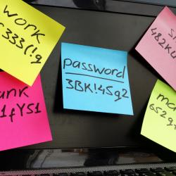 Thumbnail-Photo: Seven password best practices for retailers