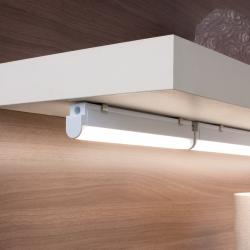 Thumbnail-Photo: Ideal replacement for the conventional T5 fluorescent luminaire...