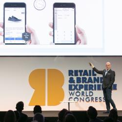 Thumbnail-Photo: Retail & Brand Experience World Congress 2020...