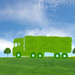 Thumbnail-Photo: Smart and sustainable solutions in the supply chain...
