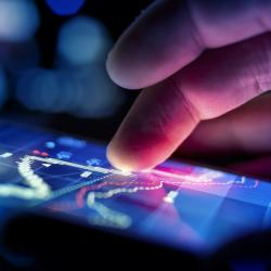 Thumbnail-Photo: Evolving need for AI and big data analytics in mobile marketing...
