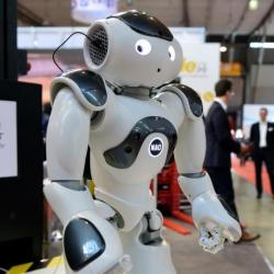 Thumbnail-Photo: Latest developments in robotics and AGVs
