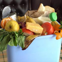 Thumbnail-Photo: Start food waste reduction!