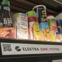 Thumbnail-Photo: ELEKTRA at Euroshop 2020