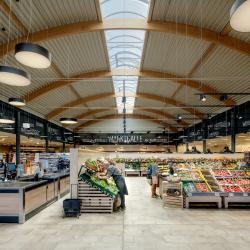 Thumbnail-Photo: Custom and smart retail lighting solutions enhance your customer's...