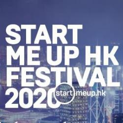 Thumbnail-Photo: Connected Retail Experiences and StartmeupHK Festival 2020 goes virtual...