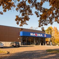 Thumbnail-Photo: Reflexis successfully expands into Baltic region by signing Maxima Latvia...