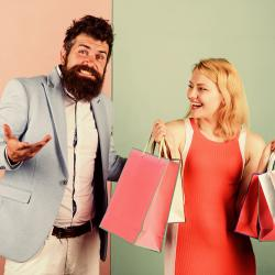 Thumbnail-Photo: AfterPay: Survey on the shopping behaviour of Germans...