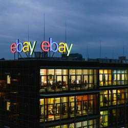Thumbnail-Photo: eBay's management of payments begins scaling globally...