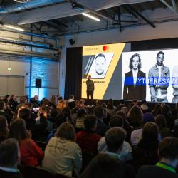 Thumbnail-Photo: Event: E-commerce Berlin Expo 2021