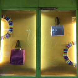 Thumbnail-Photo: Retail displays: the window to the soul of the store...