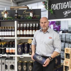Thumbnail-Photo: Leading Danish co-op upgrades with electronic shelf labels...