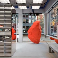 Thumbnail-Photo: Swiss Brand Ons new flagship store