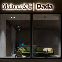 Thumbnail-Photo: New flagship store by Molteni Group in Paris...